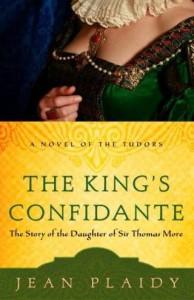 kingsconfidante