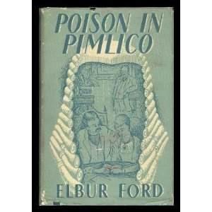 poisoninpimlico